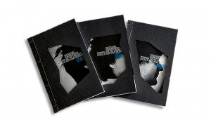 Should Not Have Been Born - Trilogy , OFF_PRESS 2011