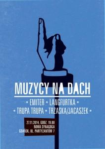 muzycy_na_dach